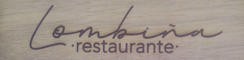 Restaurante Lombiña Sugerencias
